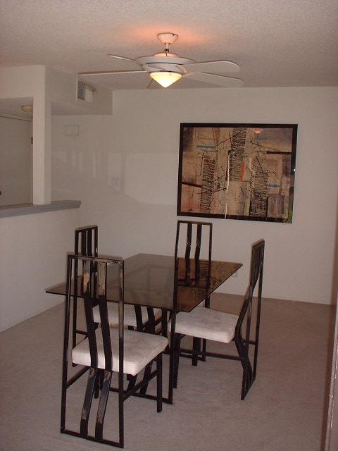 Dining room sdsu